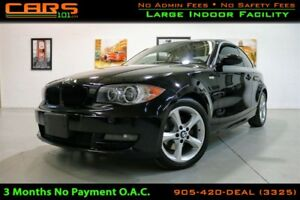 2009 BMW 128I i | Bluetooth| Sunroof |