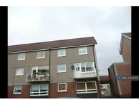2 bedroom flat in Grange Avenue, Wishaw, ML2 (2 bed)