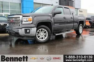 2015 GMC Sierra 1500 SLE - 5.3 V8, Trailering Package, Remote St