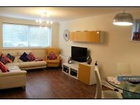 2 bedroom flat in High Road, Woodford Green, IG8 (2 bed)