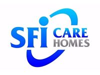 Senior Care Assistants/Shift Leaders needed - £8-8.50 /hour dependent upon Experience