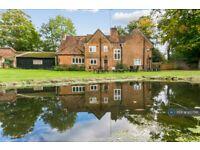 5 bedroom house in Hitcham Lane, Burnham, Slough, SL1 (5 bed) (#1037911)