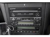 Vw golf mk4 radio