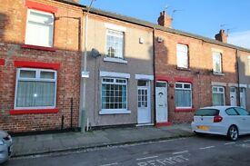2 Bed Home to Let , Reid Street , Darlington