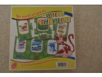 Clementoni Animal Jigsaw Puzzle, Age 3-5