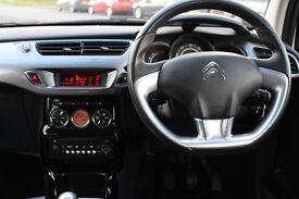 Citroen exclusive 1.6 Turbo diesel 2011