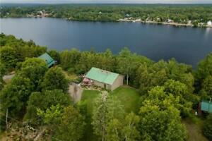 102 BLUFF POINT DRIVE Calabogie, Ontario