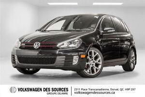 2013 Volkswagen Golf GTI 5-Door Wolfsburg Edition, * BAS KM *