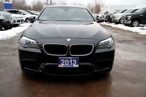 2013 BMW M5 CERTIFIED & E-TESTED!**SPRING SPECIAL!** FULLY LOA