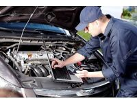 car mechanic required for car sales company