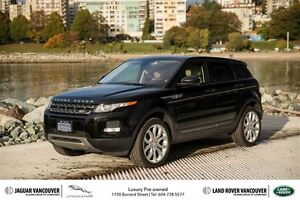 2015 Land Rover Range Rover Evoque Pure Plus Sale!