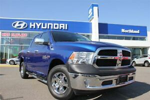 2015 Ram 1500 Hemi/ Remote Start/Chromed Out/Traction control