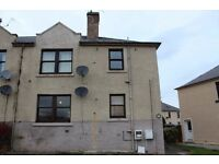 Spacious 2 Bed Unfurnished Lower Ground Flat Situated in Birkenside, Gorebridge