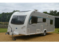 2014 BAYLEY PURSUIT 560 5 BERTH