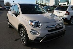 2016 Fiat 500X Trekking *ALL WHEEL DRIVE* London Ontario image 6