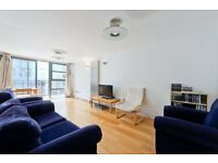 Spacious Modern Apartment Boasting Three Double Bedrooms Two Bathrooms, Private Balcony