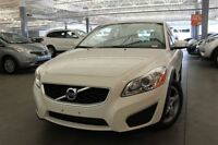 2012 Volvo C30 T5 2D Hatchback 6sp