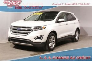 2016 Ford Edge SEL TOI CAMERA NAV CUIR MAGS