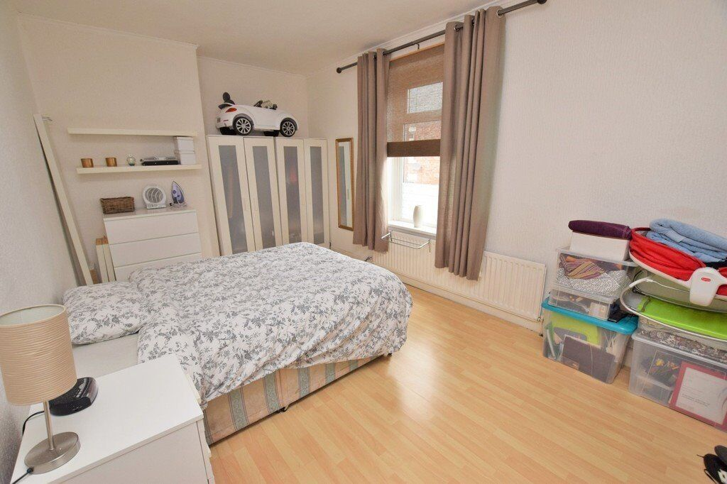 Large Double Bedroom for rent in 2 bed house £365.00 per month inc bills