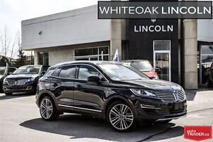 2015 Lincoln MKC loaded, one owner must drive it to love it!!!!