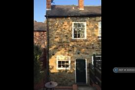 2 bedroom house in Market Street, Eckington, Sheffield, S21 (2 bed)