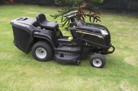 Alpina Lawn Tractor Lawn Mower Ride-On Lawnmower For Sale Armagh Area