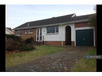 3 bedroom house in Gurnard Heights, Isle Of Wight , PO31 (3 bed)