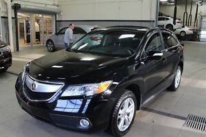2014 Acura RDX Technology Packa CUIR+TOIT+BLUETOOTH+NAVIGATION++