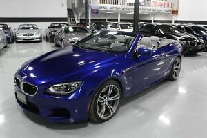 2012 BMW M6 | LOCAL ONTARIO CAR