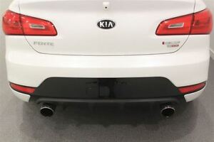 2014 Kia FORTE KOUP SX|Manual|Back-up Cam|Heated Leather Regina Regina Area image 17