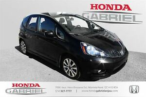2014 Honda Fit Sport  AT