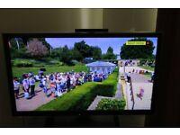 Panasonic Skype Camera