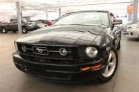 2008 Ford Mustang 2D Coupe