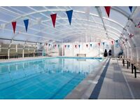 Swimming Instructor Opportunity at MXT Swim School! Can You Inspire the Next Generation of Swimmers?