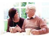 In-Home (domiciliary) Carer - Bournemouth