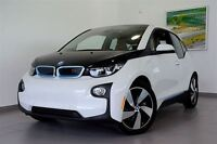 2014 BMW i3 Demo! 5000 km