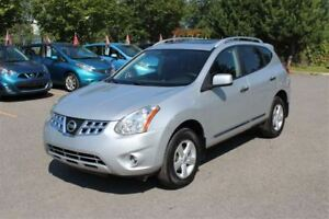 2013 Nissan Rogue Special Edition TOIT