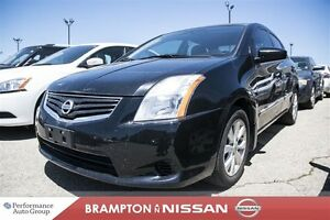 2012 Nissan Sentra 2.0 (CVT) *Power package|Heated seats|Sunroof
