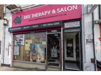 Dee Therapy Salon ( BODY MASSAGE, THAI MASSAGE, PEDICURE FOR MEN)