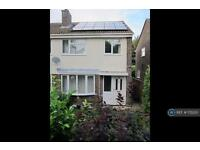 3 bedroom house in Queens Walk, Bristol, BS35 (3 bed)