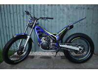 Sherco 300 ST Trials Bike - 2016 model