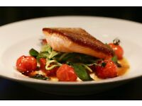 Junior Sous Chef / Senior Chef de Partie required for fresh food gastro pub. Up to £23,000 plus tips