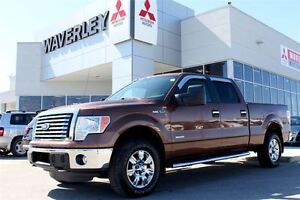 2011 Ford F-150 XLT XTR/ Running Boards/ Clean Title