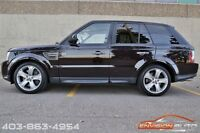 2010 Land Rover Range Rover Sport Supercharged - 1 YEAR ROVER WA