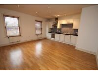 2 bed, 2 bath flat, 5 mins walk from the station, £1,400 PCM