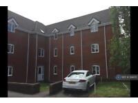2 bedroom flat in Windsor Court, Newbury, RG14 (2 bed)