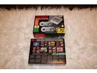 SNES Classic Mini - Super Nintendo Entertainment System