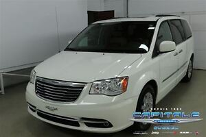 2011 Chrysler Town & Country Touring-L *CAMÉRA DE RECUL*
