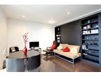 # Stunning studio coming available on the 19th floor in Pan Peninsula - E14 - Amazing location!!