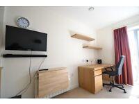 Modern Furnished Studio Apartment (Student Property)